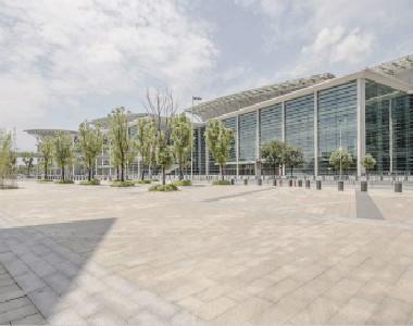 蘇州國際博覽中心
