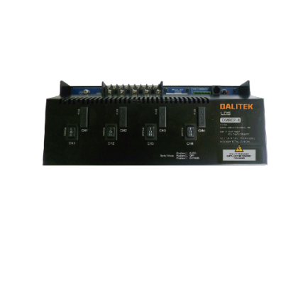 DM802-4型 可編程后沿相控調光控制器