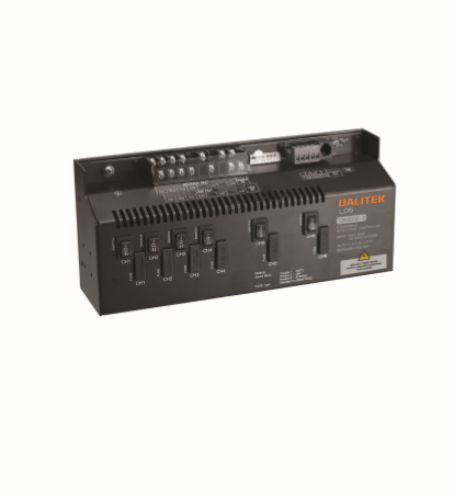 DM802-2型可編程前沿相控調光控制器