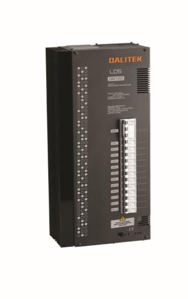 DM1205型可編程智能調光控制器