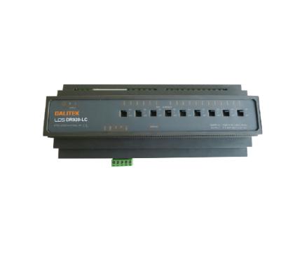 DR920-LC可編程繼電器開關控制器