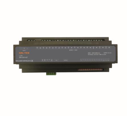 DR1201ST可編程繼電器開關控制器