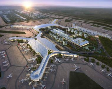 海口美兰机场
