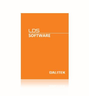 DCS810 調試軟件