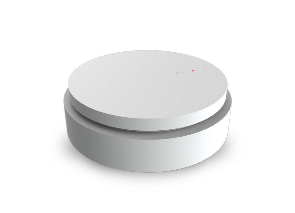 DOS08 Environmental Quality Testing Device
