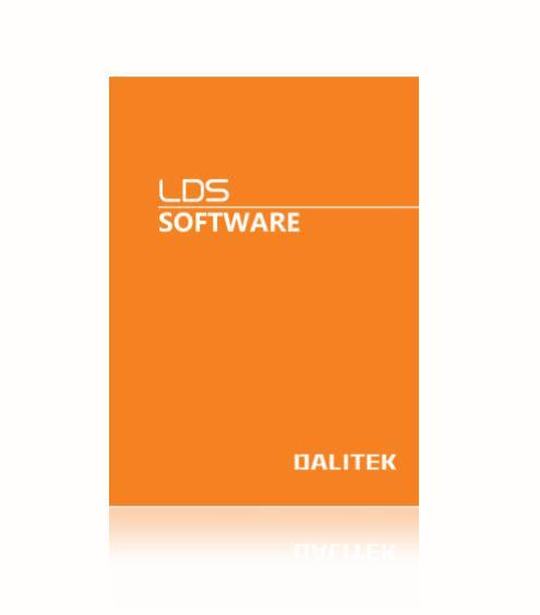 DCS800照明控制系統中央監控軟件