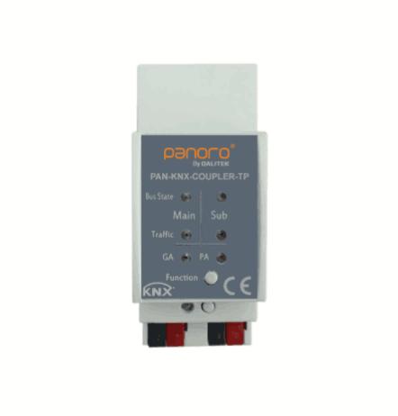 PAN-KNX-COUPLER-TP 支線耦合器