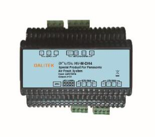 HV-M-DH4 Indoor new fan controller