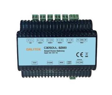 BZ603 Smart ⎝⎛手机电玩平台⎞⎠ Gateway