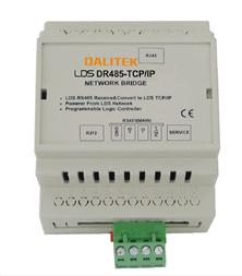 DR485-TCP/IP