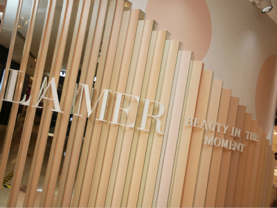 In the new retail era, see how LA MER joins hands with Bunge Smart to play with the power of lighting!