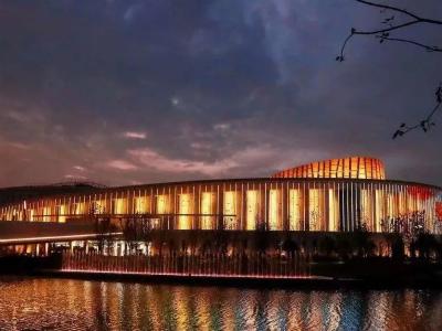 九棵树(上海)未来艺术中心