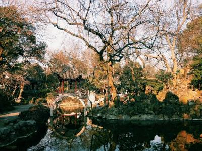 上海南翔古漪园