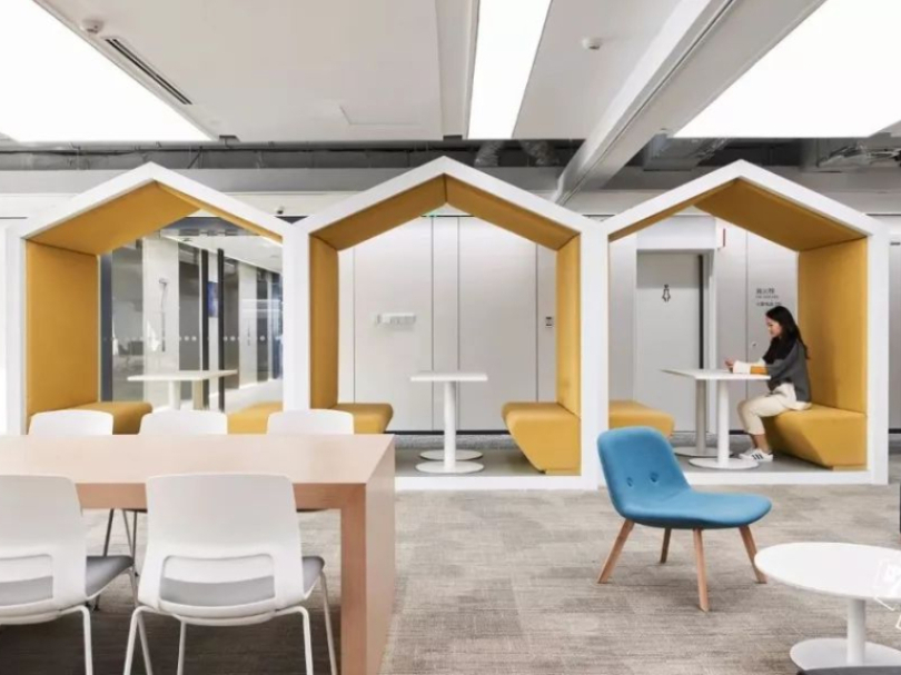 Exploring the Headquarters of Xiaomi Group: How Smart Office Can Help Enterprise Innovation