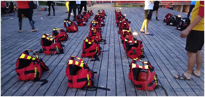 水趣救援救生衣RS02