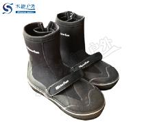 水域救援靴