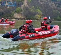 救援救生衣——RS01