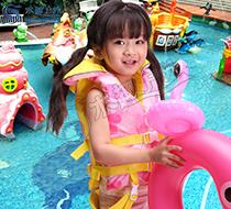 儿童浮力背心——SK20