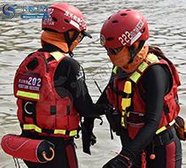 救援救生衣——RS02