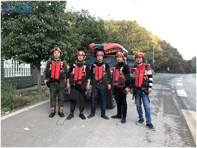 怀化火速救援队