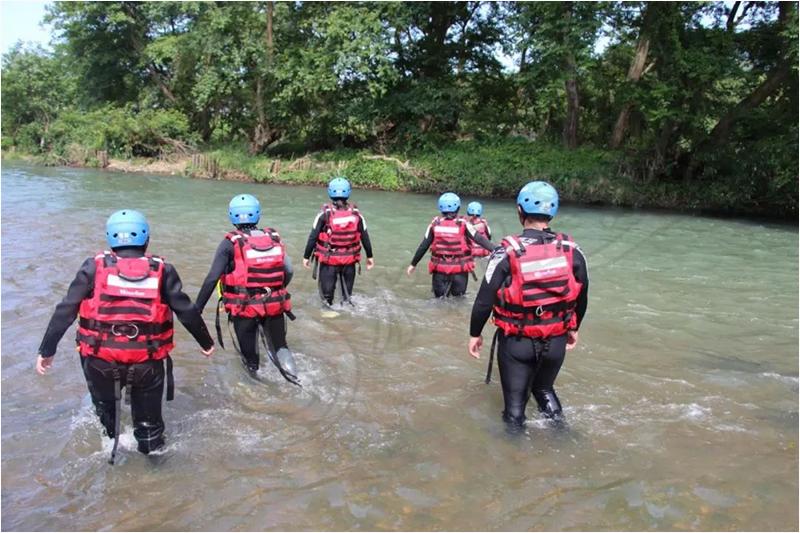 RT11救援救生衣
