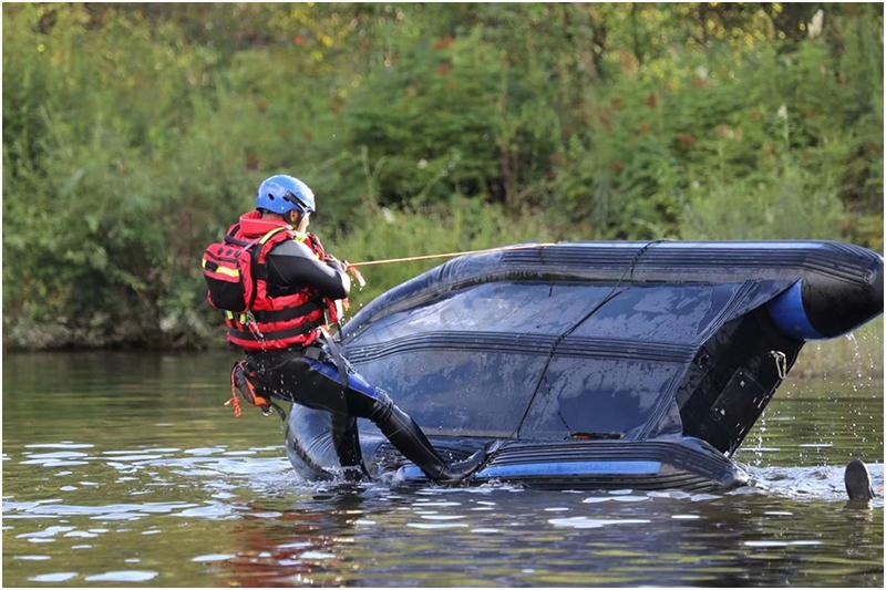 水趣水域救生装备