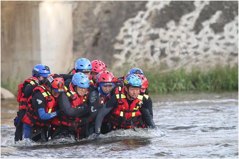 水趣重型救援救生衣