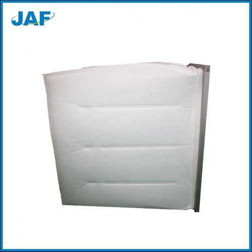 热压带袋式空气过滤器