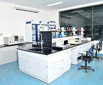 专业的<strong>实验室家具</strong>解决方案