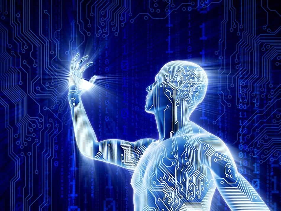 智能科技人