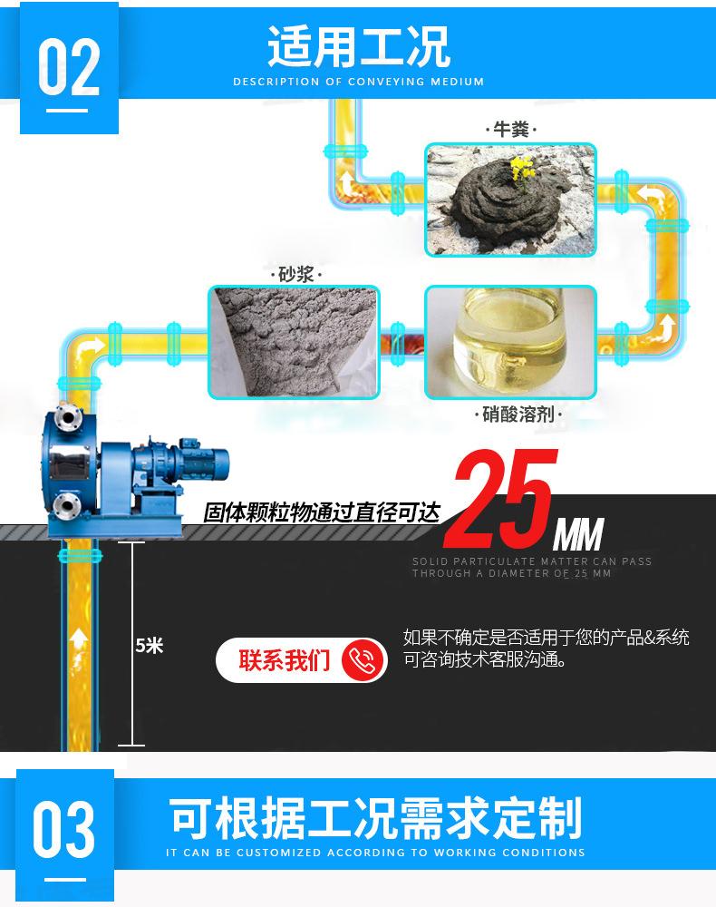 乡源软管泵适用领域