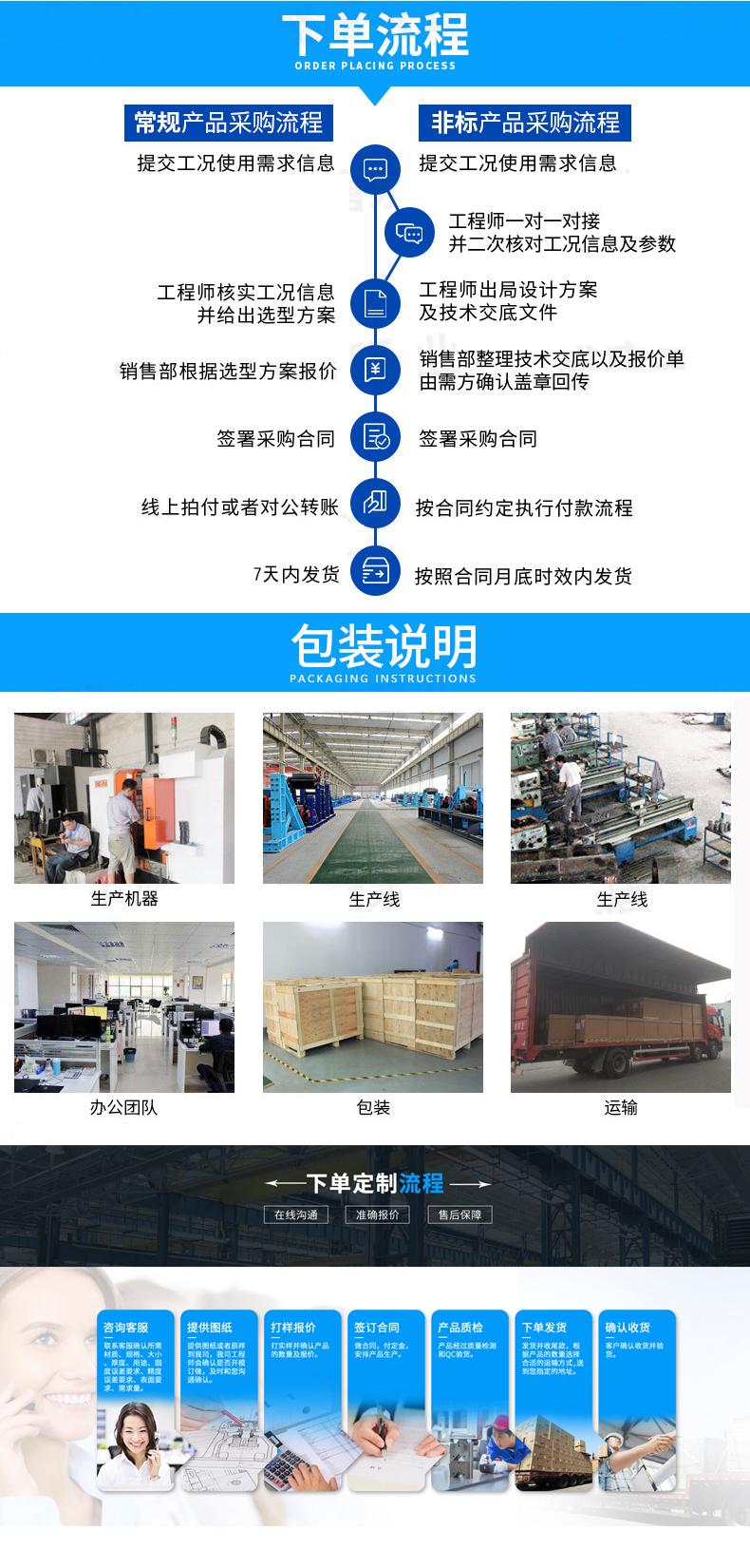 软管泵选购流程