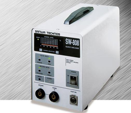 高速智能冷焊机SW-808