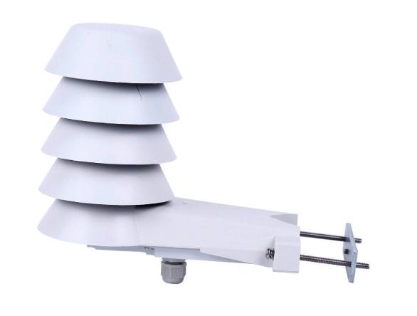 VT12系列户外型温湿度变送器
