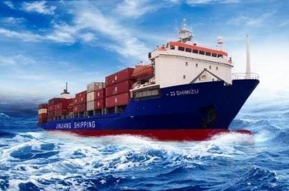 韓國海運專線