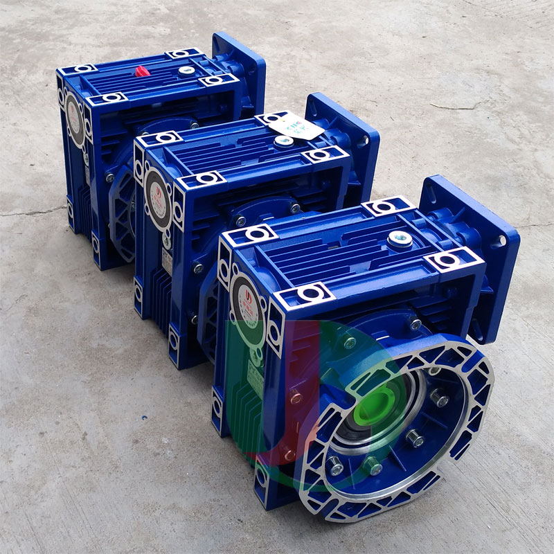 中研紫光减速机