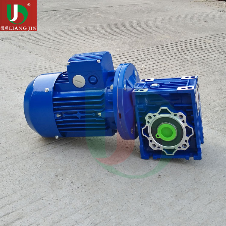 中研技术有限公司RW紫光减速机生产厂家