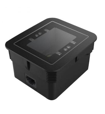 远景达LV4500闸机通道 手机二维码扫描模块