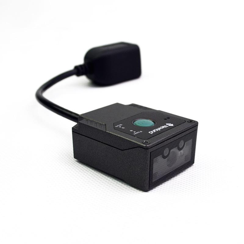 新大陆NLS-FM430固定式条码扫描器