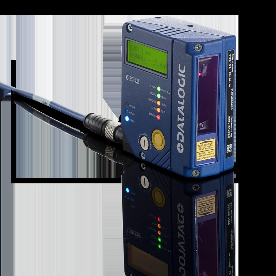 Datalogic 得利捷DS5100 固定式条码读码器