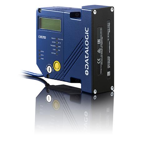 DS5100固定式条码读码器实拍图片