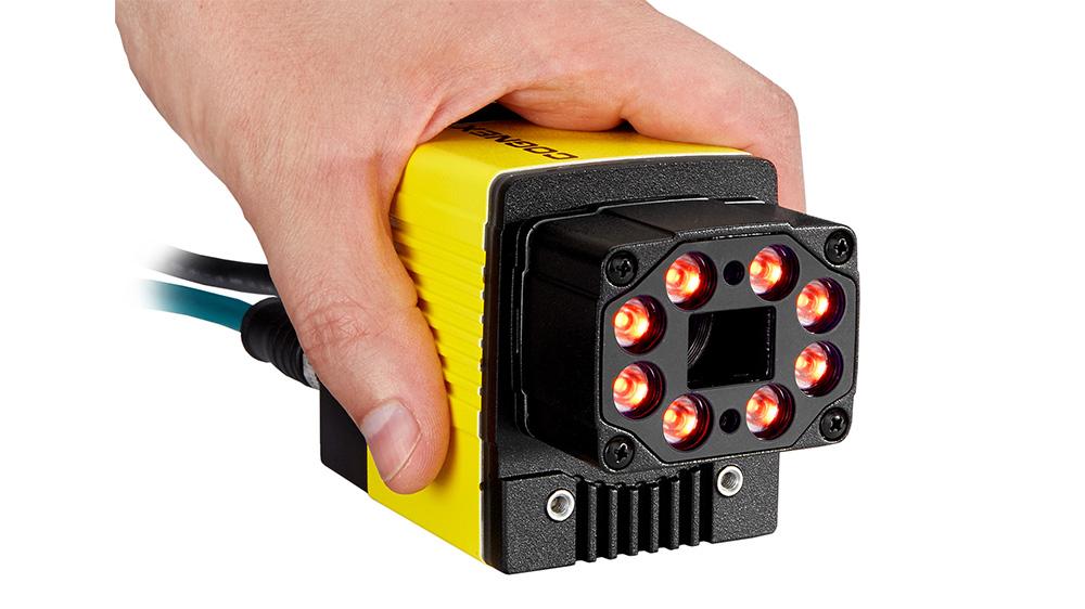 康耐视DATAMAN 370工业固定式扫描器