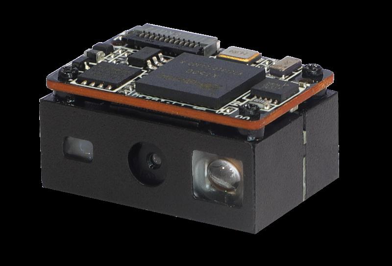 新大陆NLS-EM3596二维码扫描模块