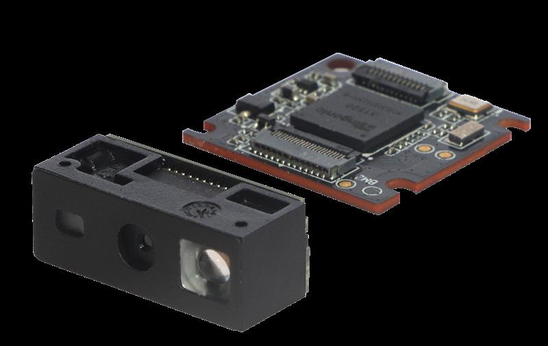 新大陆NLS-EM2596嵌入式条码扫描模块