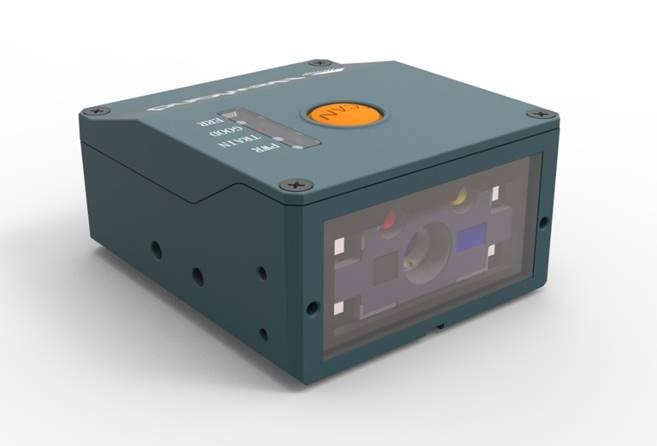 新大陆NVF230固定式工业扫码器条码扫描模块
