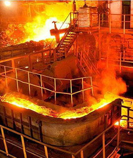 冶金钢铁行业气体监测