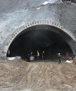 隧道领域气体检测
