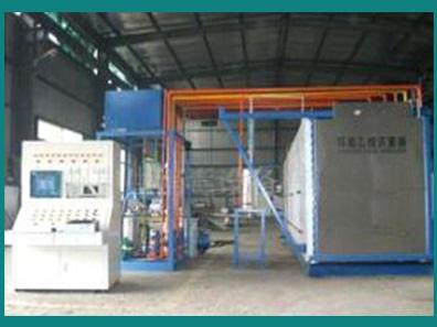 环氧乙烷灭菌验证和常规控制