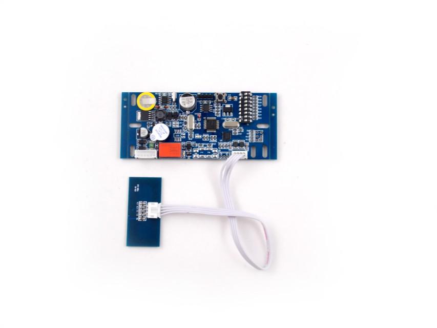 嵌入式外呼控制器