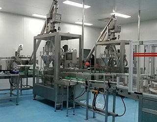 上海翊锋机械设备有限公司